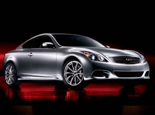 Used 2008 Infiniti G G37 Sport Coupe 2d Prices Kelley Blue Book
