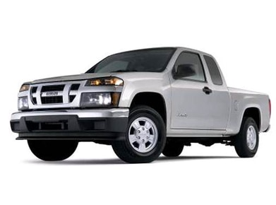 2008 Isuzu i-290 Extended Cab   Pricing, Ratings, Expert
