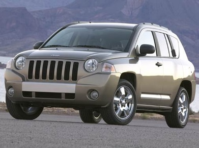 2020 Jeep Compass Overview Engine Price Jeep Compass Jeep