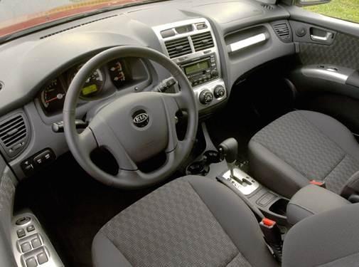 [SCHEMATICS_4CA]  Used 2008 Kia Sportage Values & Cars for Sale | Kelley Blue Book | Car Dashboard Kia Sportage 08 |  | Kelley Blue Book