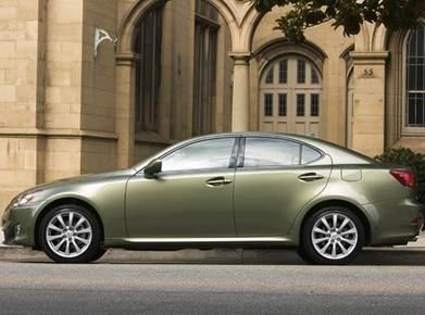 2008 Lexus IS | Pricing, Ratings, Expert Review | Kelley