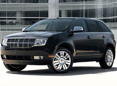 2008 Lincoln Mkx Problems >> 2008 Lincoln Mkx Pricing Reviews Ratings Kelley Blue Book
