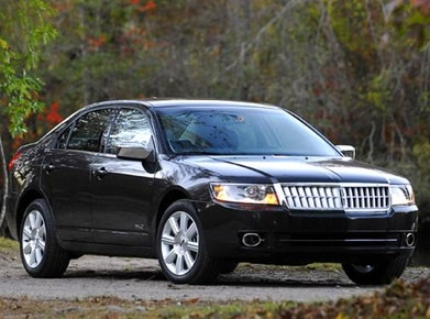 2008 Lincoln Mkx Problems >> 2008 Lincoln Mkz Pricing Reviews Ratings Kelley Blue Book