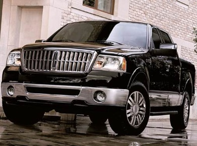 Used 2008 Lincoln Mark Lt Values Cars For Sale Kelley Blue Book