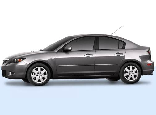 2008 MAZDA MAZDA3 Values & Cars for Sale | Kelley Blue BookKelley Blue Book