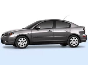 2008 Mazda Mazda3 Values Cars For Sale Kelley Blue Book