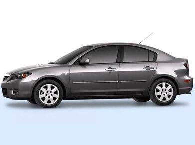 2008 Mazda Mazda3 Pricing Ratings Expert Review Kelley Blue Book