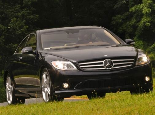 2008 Mercedes-Benz E-Class Pricing, Reviews & Ratings