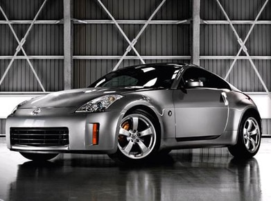2008 Nissan 350Z | Pricing, Ratings, Expert Review | Kelley