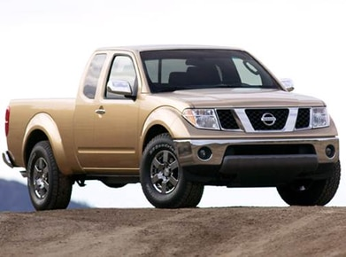 2008 Nissan Frontier King Cab   Pricing, Ratings, Expert