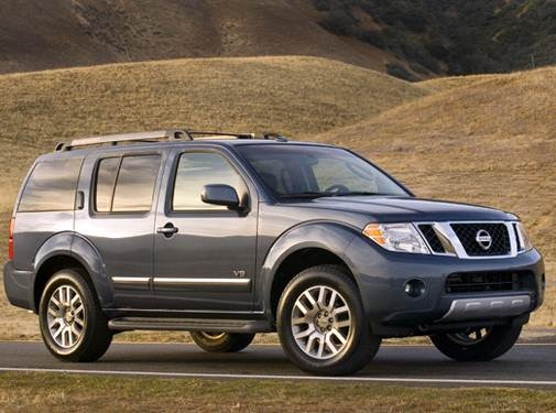 used 2008 nissan pathfinder le sport utility 4d prices kelley blue book used 2008 nissan pathfinder le sport