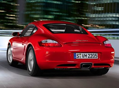 2008 Porsche Cayman Pricing Reviews Ratings Kelley Blue