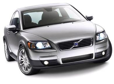 2008 Volvo C30 | Pricing, Ratings, Expert Review | Kelley