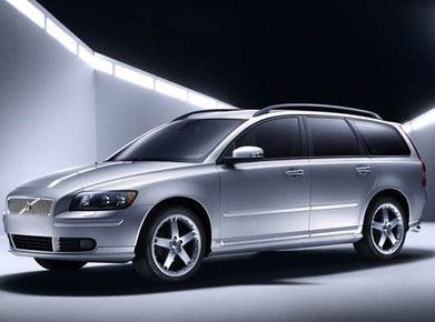 2008 Volvo V50 Pricing Ratings Expert Review Kelley