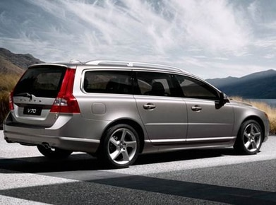 2008 Volvo V70 Pricing Ratings Expert Review Kelley