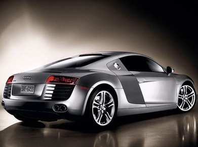2009 Audi R8 Pricing Ratings Expert Review Kelley Blue Book