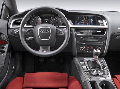 2009 Audi S5 | Pricing, Ratings, Expert Review | Kelley Blue