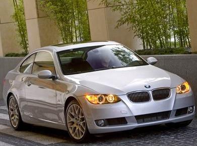 2009 BMW 3 Series | Pricing, Ratings, Expert Review | Kelley