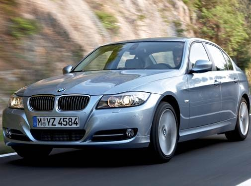 2009 Bmw 3 Series Pricing Ratings Expert Review Kelley Blue Book