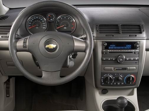 2009 Chevrolet Cobalt | Pricing, Ratings, Expert Review