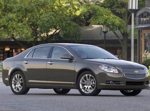 2009 Chevy Malibu For Sale >> 2009 Chevrolet Malibu Pricing Reviews Ratings Kelley