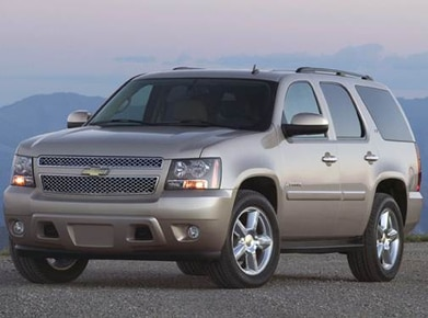 2009 Chevrolet Tahoe Pricing Ratings Expert Review