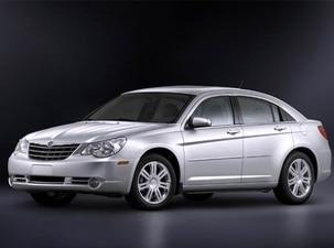 Used 2009 Chrysler Sebring Values Cars For Sale Kelley Blue Book