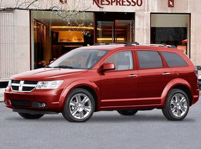 Dodge Journey Gas Mileage >> 2009 Dodge Journey Pricing Ratings Expert Review Kelley Blue Book