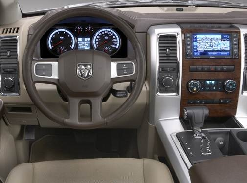 2009 Dodge Ram 1500 Pricing Reviews Ratings Kelley Blue
