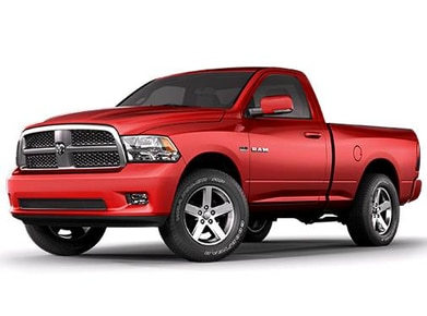 Used 2009 Dodge Ram 1500 Values Cars For Sale Kelley Blue Book