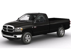 Used 2009 Dodge Ram 2500 Values Cars For Sale Kelley Blue Book