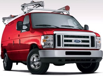 2009 Ford E250 Cargo | Pricing, Ratings, Expert Review