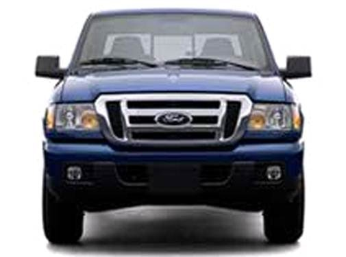 2009 Ford Ranger Regular Cab Pricing Ratings Expert