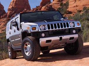 Used 2009 Hummer H2 Values Cars For Sale Kelley Blue Book
