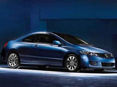 2009 Honda Civic | Pricing, Ratings, Expert Review | Kelley