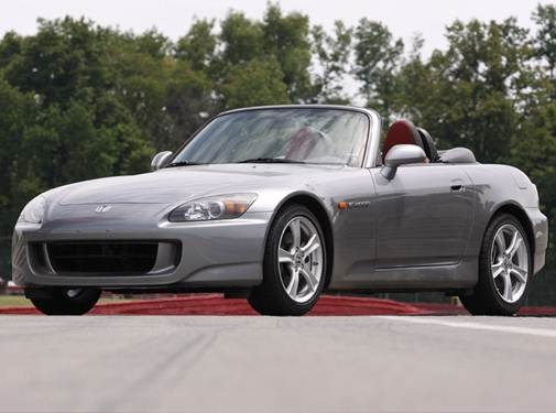 2009 Honda S2000 | Pricing, Ratings, Expert Review | Kelley Blue Book