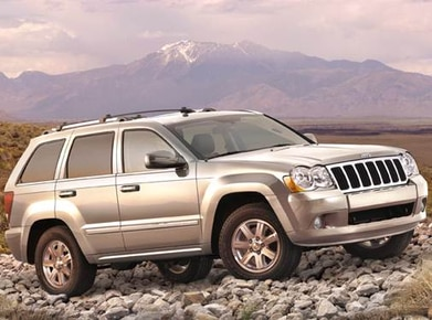 2009 Jeep Grand Cherokee Pricing, Reviews & Ratings ...