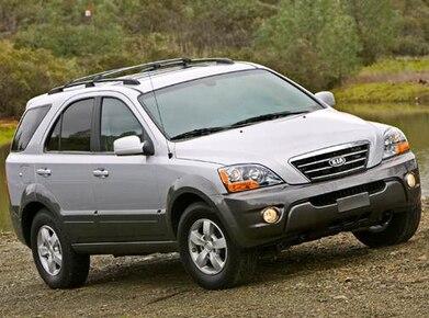 Used 2009 Kia Sorento Values Cars For Sale Kelley Blue Book