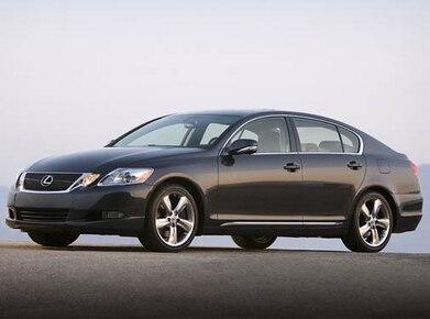 2009 Lexus GS | Pricing, Ratings, Expert Review | Kelley