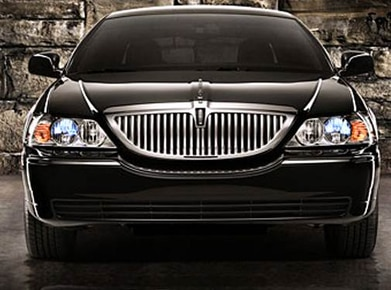 2009 Lincoln Town Car Prices Reviews