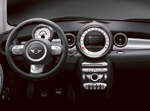 2009 MINI Clubman | Pricing, Ratings, Expert Review | Kelley