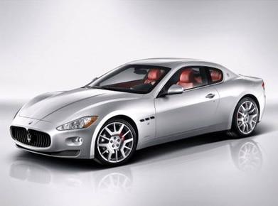 2009 Maserati Granturismo Pricing Reviews Ratings