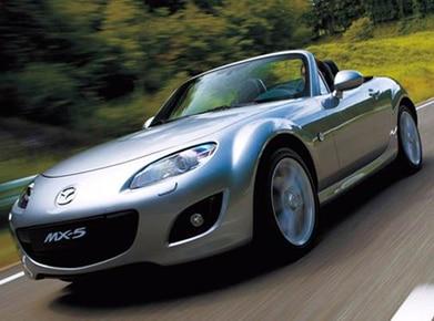 2009 MAZDA MX-5 Miata   Pricing, Ratings, Expert Review