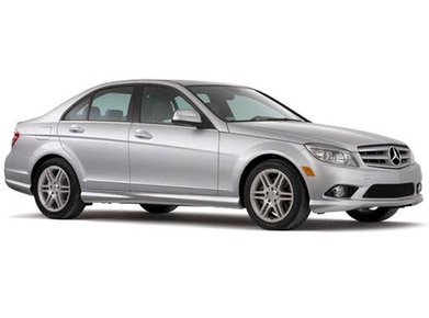 2009 Mercedes-Benz C-Class | Pricing, Ratings, Expert Review