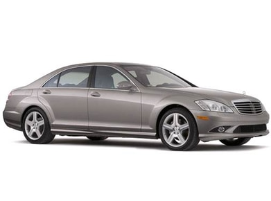 2009 Mercedes-Benz S-Class   Pricing, Ratings, Expert Review