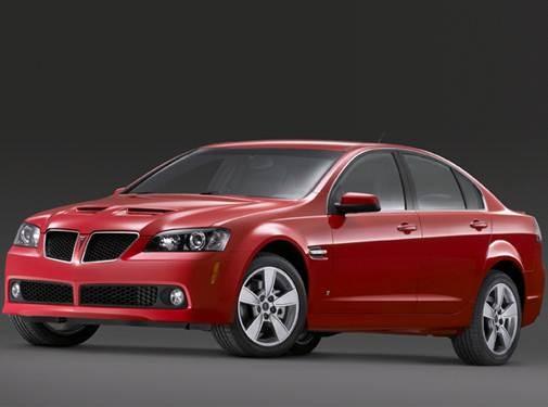 2008 Chevrolet TrailBlazer | Pricing, Ratings, Expert Review