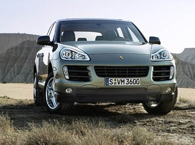 2009 Porsche Cayenne | Pricing, Ratings, Expert Review