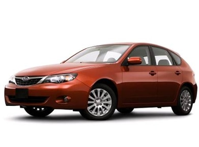 2009 Subaru Impreza | Pricing, Ratings, Expert Review