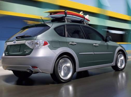 used 2009 subaru impreza outback sport wagon 4d prices kelley blue book used 2009 subaru impreza outback sport