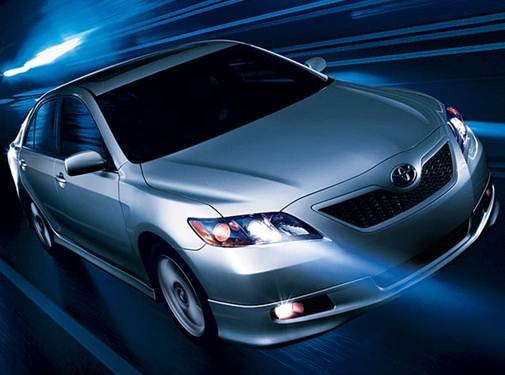 2009 Toyota Camry Prices Reviews